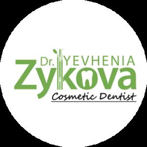 Evhenia Zykova
